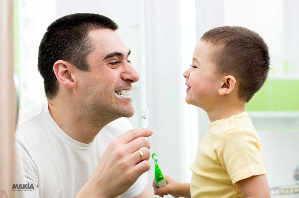 consejos para cuidar tus dientes