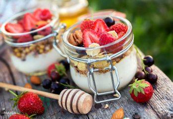 desayunar suficientes proteínas