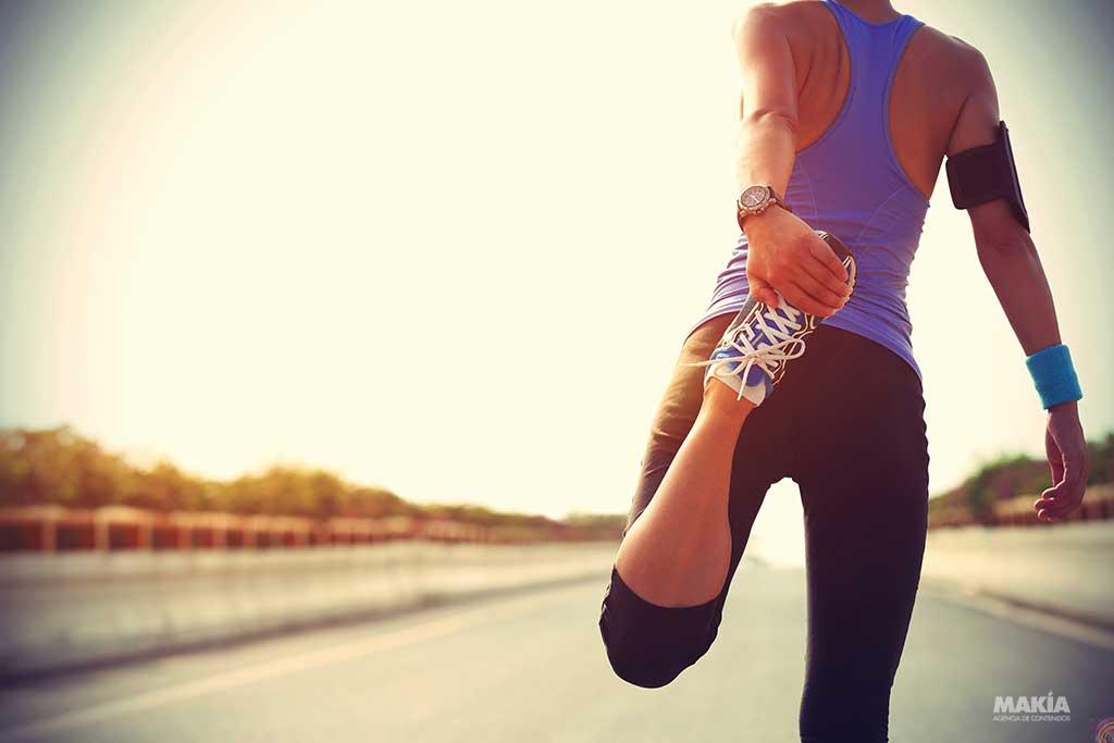 ejercicios en fin de semana