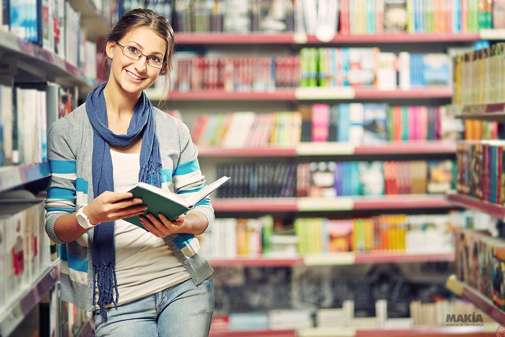 libros de dominio publico en español