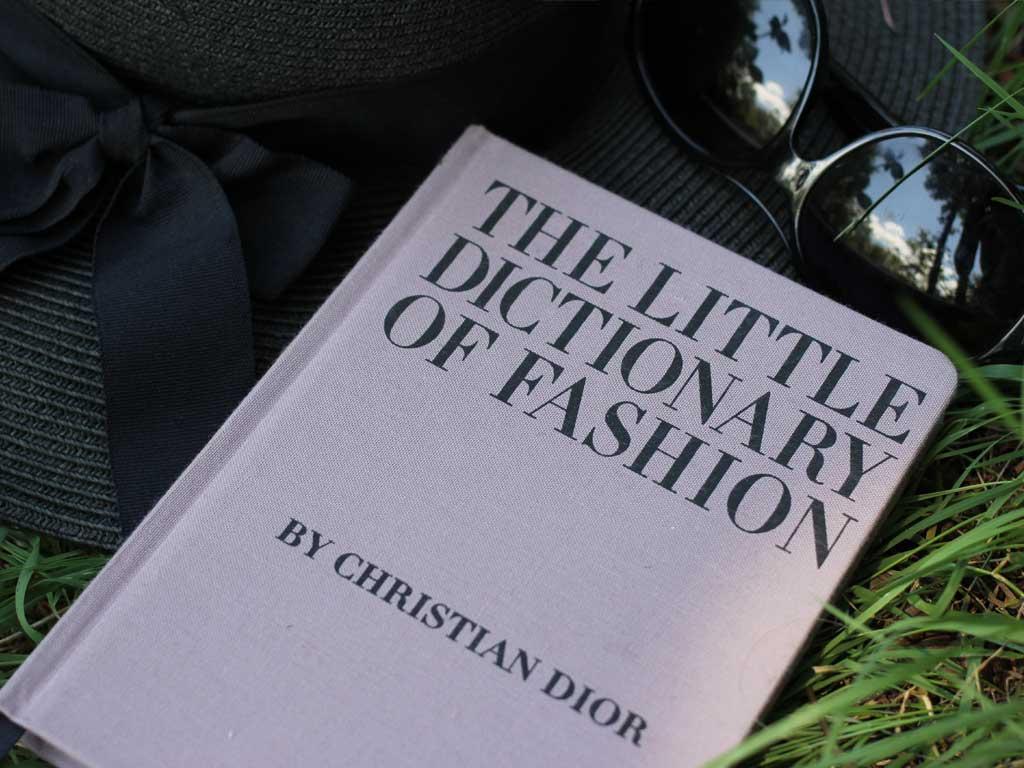libros de moda y estilo