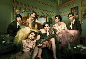 girls temporada 6