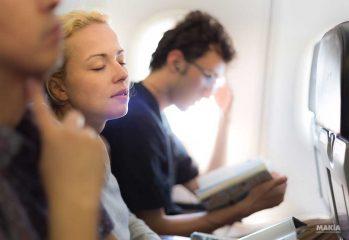 se puede cambiar de asiento en el avión