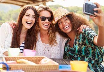 ventajas y desventajas de tener pocos amigos