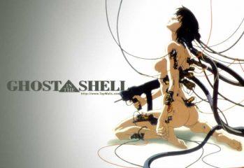 Ghost in the Shell película reseña