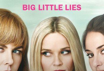 Big Little Lies miniserie