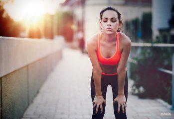 cómo hidratarse después del gym