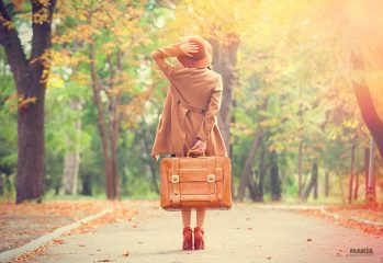 viajar después de una ruptura