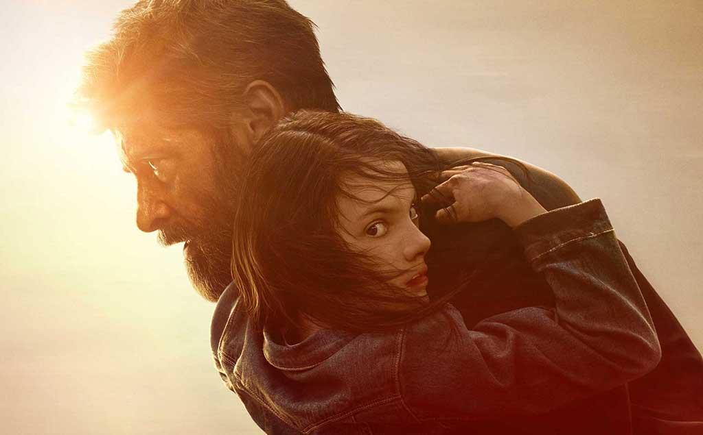 Logan película reseña