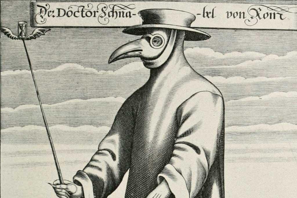 La máscara de las pastillas de la levadura para la persona