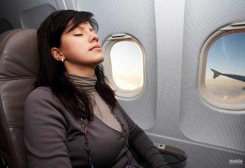 asiento de avión más seguro