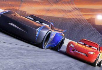 cars 3 película