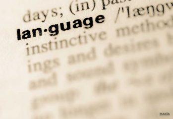 idioma y personalidad