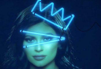 acusan de plagio a Kylie Jenner