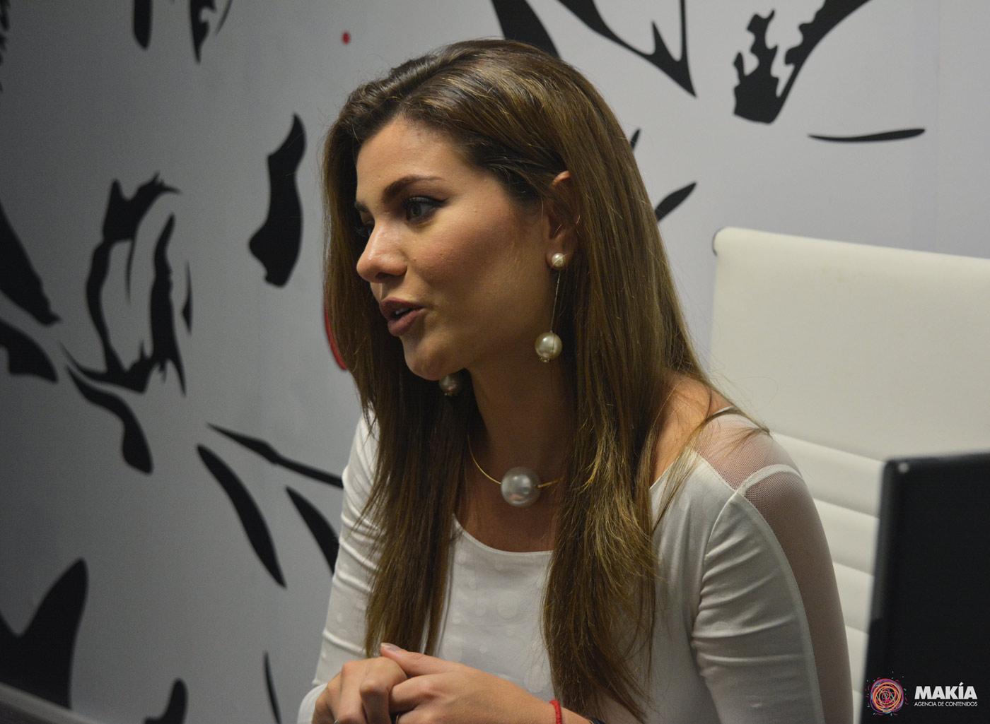 Constanza Báez