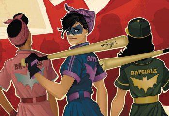 DC Comics Bombshells español