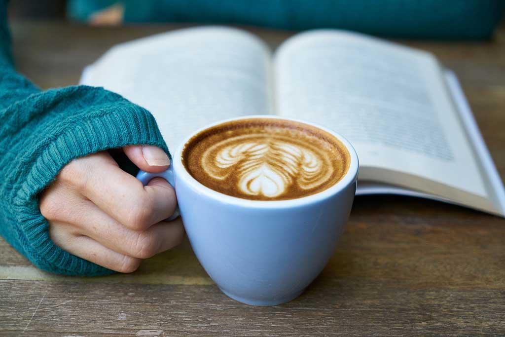 efectos del café en el organismo
