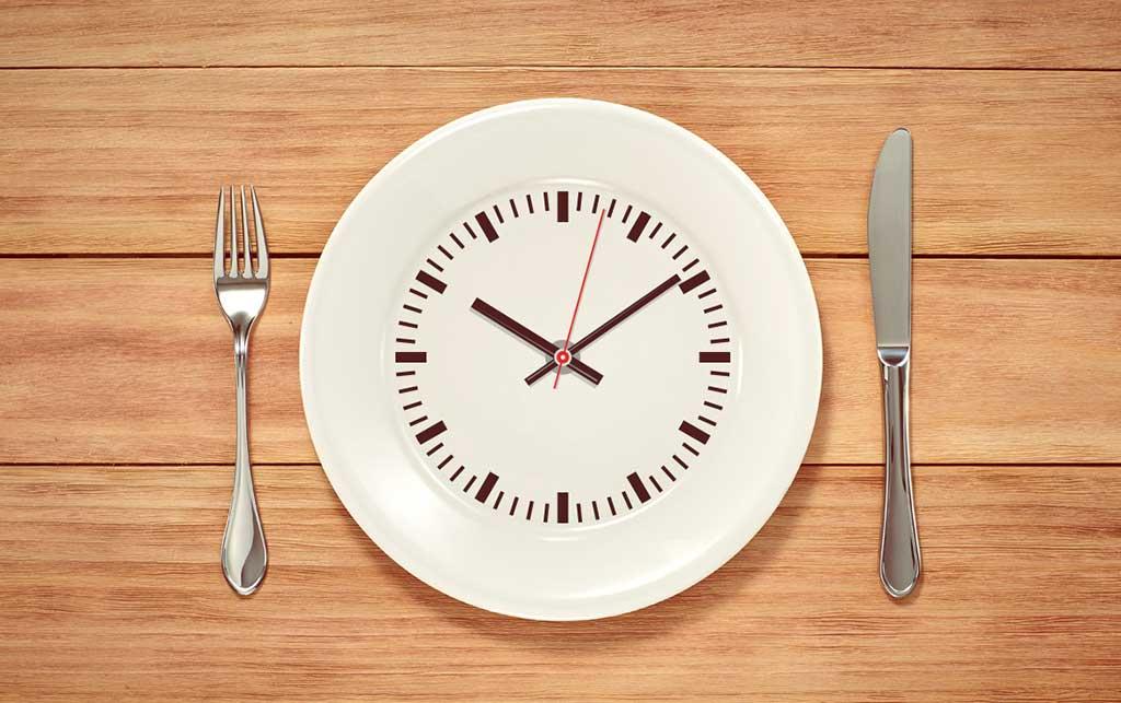 fasting dieta
