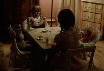 Annabelle: Creation película
