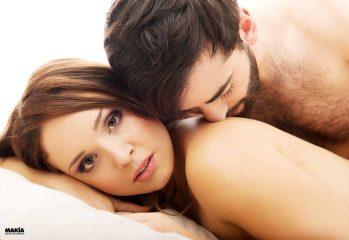 qué hacer después del sexo