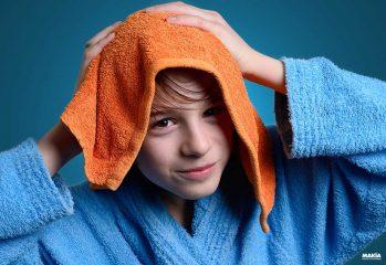 reusar toallas