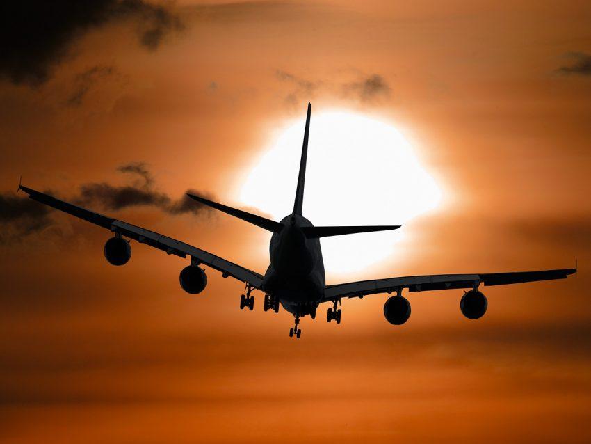 Frases De Pilotos Que Llevaron El Miedo A Volar A Otro Nivel