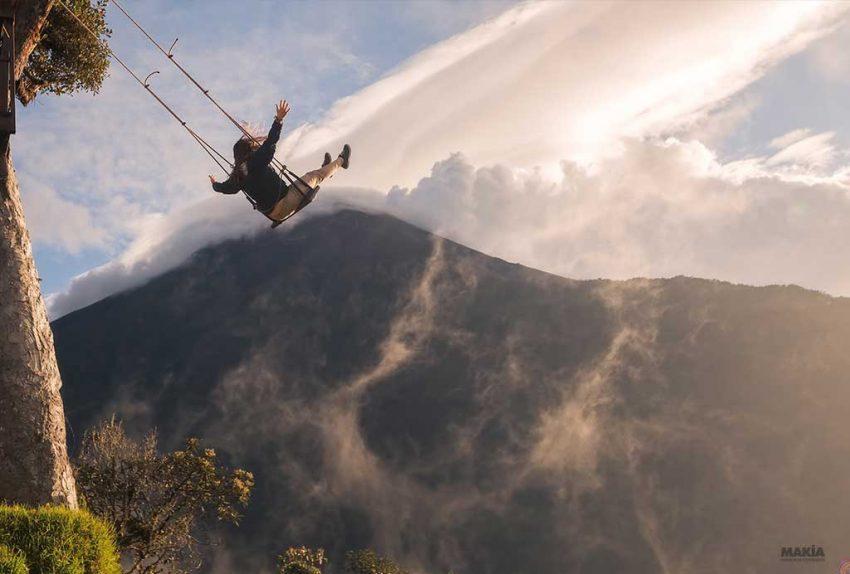 5 destinos ecuatorianos para sentirte el más aventurero - Makía 9ca3d7ae904e0