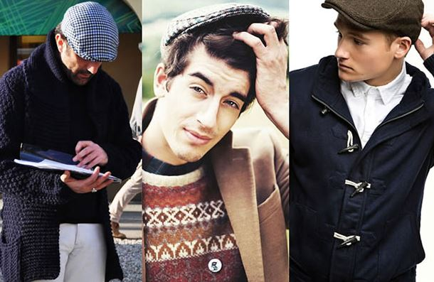 f997da6408a3d Estas son las gorras para hombres que debes comenzar a usar - Makía
