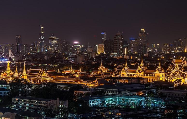 ¿Cuáles son las ciudades más visitadas del mundo  - Makía a8515495a9d87