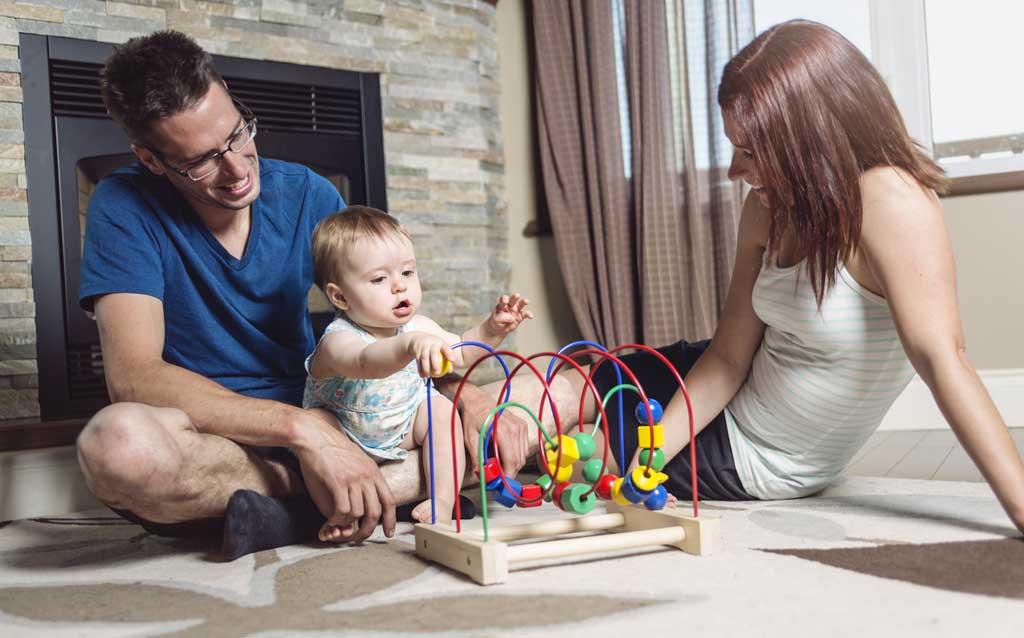 Padres primerizos? Necesitan saber todo sobre seguridad para niños ...