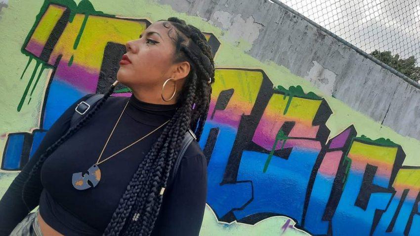 Las luchas de las Girlas por la equidad en la cultura Hip Hop